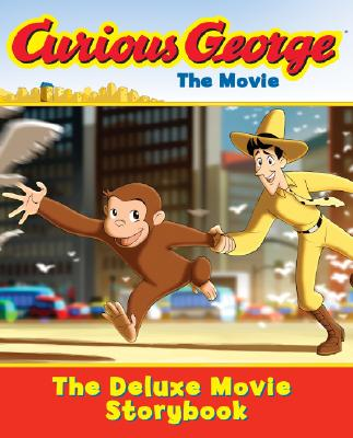 Image for Curious George the Movie: The Deluxe Movie Storybook