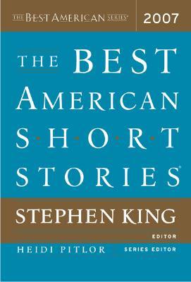 Image for The Best American Short Stories 2007