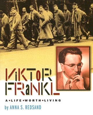 Image for Viktor Frankl: A Life Worth Living