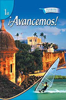 ¡avancemos!: Audio CD Program Levels 1a/1b/1 (Spanish Edition), MCDOUGAL LITTEL