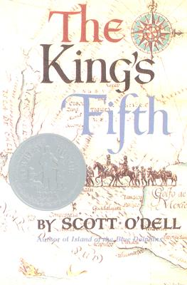 The King's Fifth, SCOTT O'DELL
