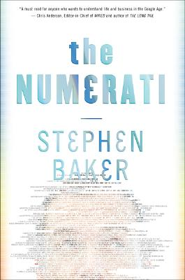 The Numerati, Baker,Stephen