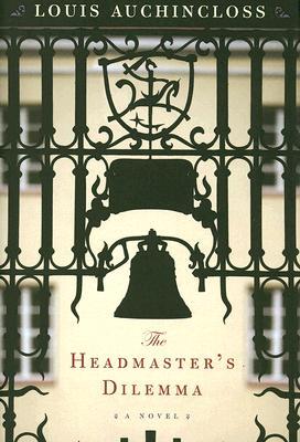 Image for HEADMASTER'S DILEMMA A NOVEL