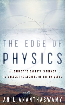 Image for Edge of Physics