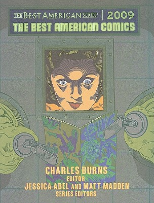 Image for The Best American Comics 2009