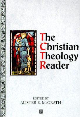 Image for Christian Theology Reader
