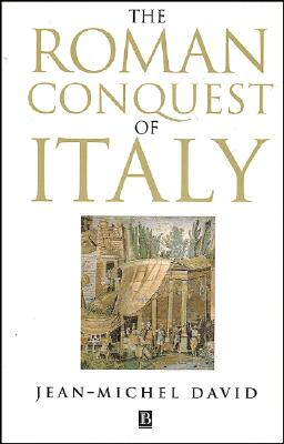 Image for ROMAN CONQUEST OF ITALY, THE