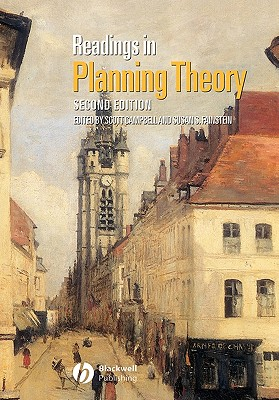 Image for Readings in Planning Theory (Studies in Urban and Social Change)