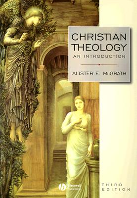Image for Christian Theology: An Introduction 3rd Edition