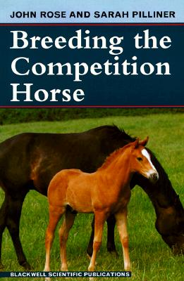 Image for Breeding the Competition Horse