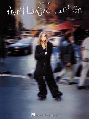 Image for Avril Lavigne Let Go Easy Piano