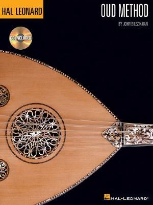 Hal Leonard Oud Method with CD, John Bilezikjian
