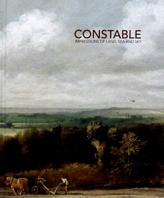 Image for Constable: Impressions of Land, Sea, and Sky