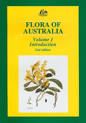 Image for Flora of Australia Volume 1: Introduction 2nd Edition