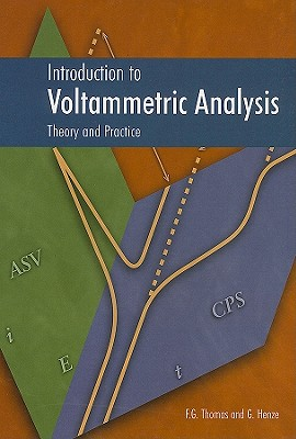Image for Introduction to Voltammetric Analysis: Theory and Practice
