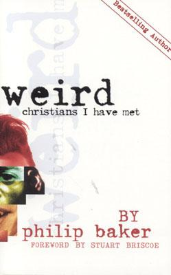 Image for Weird Christians I Have Met