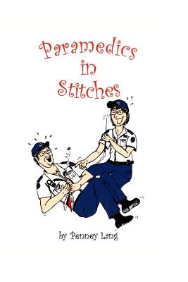 Image for Paramedics in Stitches