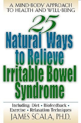 Image for 25 Natural Ways to Relieve Irritable Bowel Syndrome