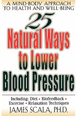 Image for 25 Natural Ways To Lower Blood Pressure