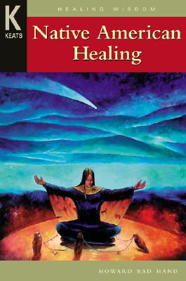 Image for Native American Healing
