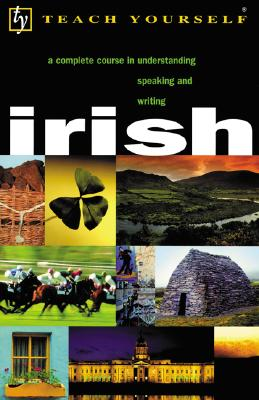 Image for Teach Yourself Irish Complete Course
