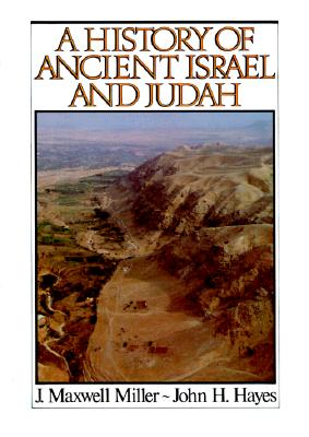 Image for A History of Ancient Israel and Judah