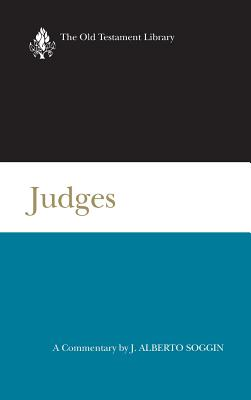Image for Judges: A Commentary (The Old Testament Library)