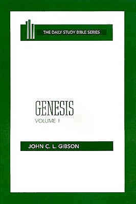 Image for Genesis (Daily Study Bible (Westminster Hardcover))