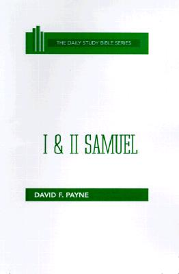 Image for I and II Samuel (Daily Study Bible)