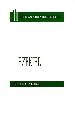 Image for Ezekiel (Daily Study Bible (Westminster Hardcover))