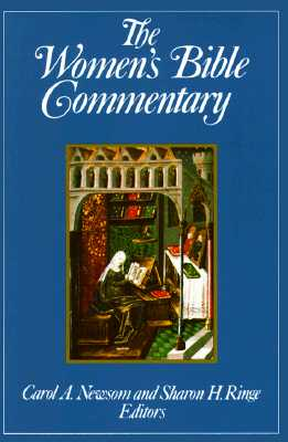 Image for The Women's Bible Commentary