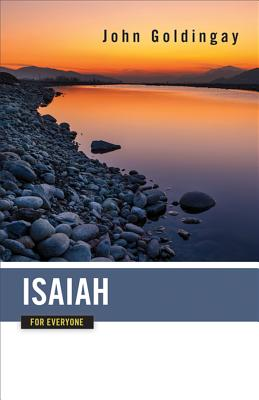 Image for Isaiah for Everyone (Old Testament for Everyone)
