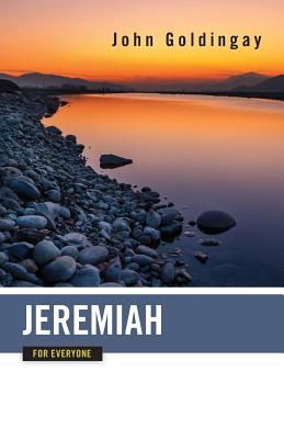 Image for Jeremiah for Everyone (Old Testament for Everyone)
