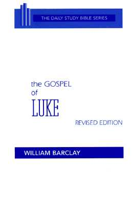 Image for The Gospel of Luke (Daily Bible Study Series)