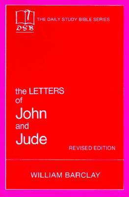 Image for The Letters of John and Jude (Daily Bible Study Series)