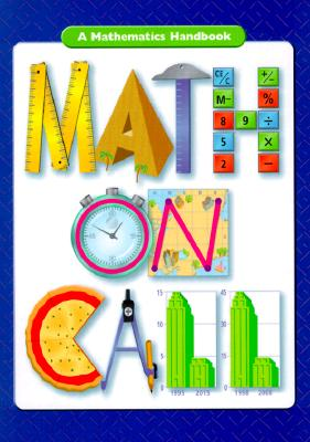 Image for Math on Call: A Mathematics Handbook