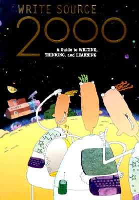 Image for Write Source 2000: A Guide to Writing, Thinking and Learning