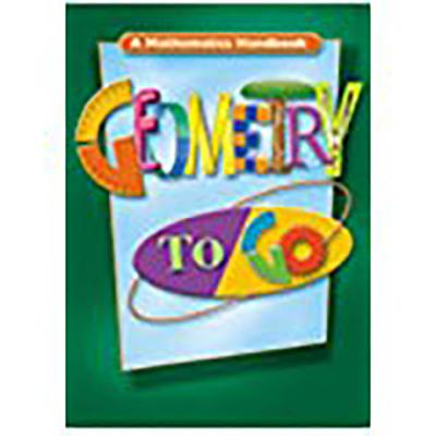 Image for Geometry to Go: Student Edition (Hardcover) 2001