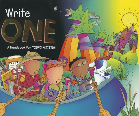 Great Source Write One: Handbook Hardcover, GREAT SOURCE (Author)