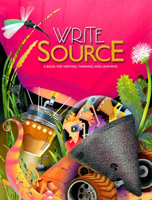 Image for New Generation Write Source Grade 8: A Book for Writing, Thinking And Learning