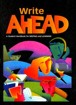 Image for Great Source Write Ahead: Handbook Softcover Grade 9 2004