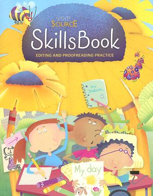 Write source Skills Book (Grade 2), Kemper Dave/ Sebranek Patrick/ Meyer Ver (Author)