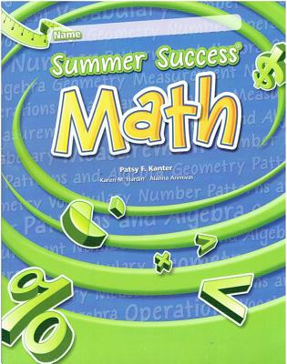 Image for Great Source Summer Success Reading: Teacher Edition Grade 4 2008