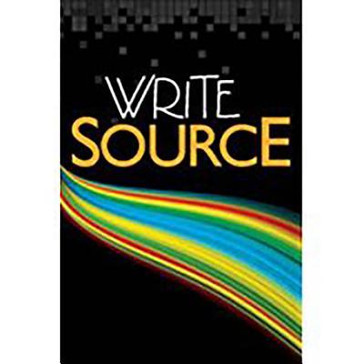 Image for Write Source Interactive Writing Skills. (CD-ROM)