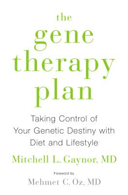 Image for our Genetic Destiny with Diet and Lifestyle
