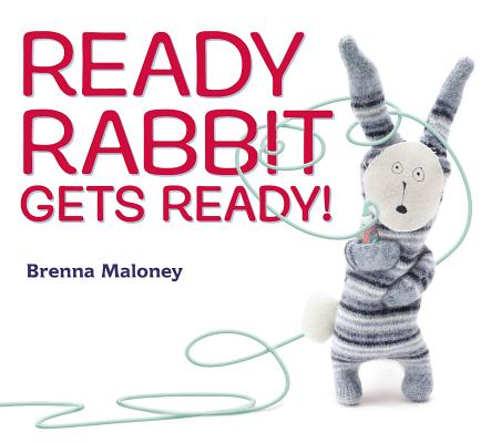 Image for Ready Rabbit Gets Ready!