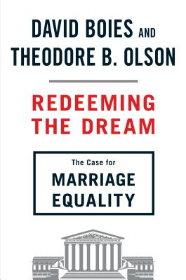 Image for Redeeming the Dream: The Case for Marriage Equality