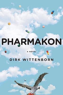 Pharmakon, Wittenborn, Dirk