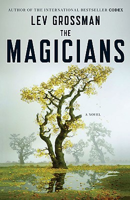 Image for The Magicians: A Novel (Magicians Trilogy)