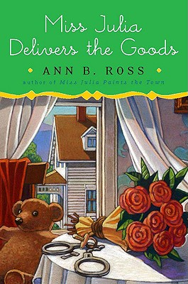 Image for Miss Julia Delivers the Goods: A Novel (Signed)